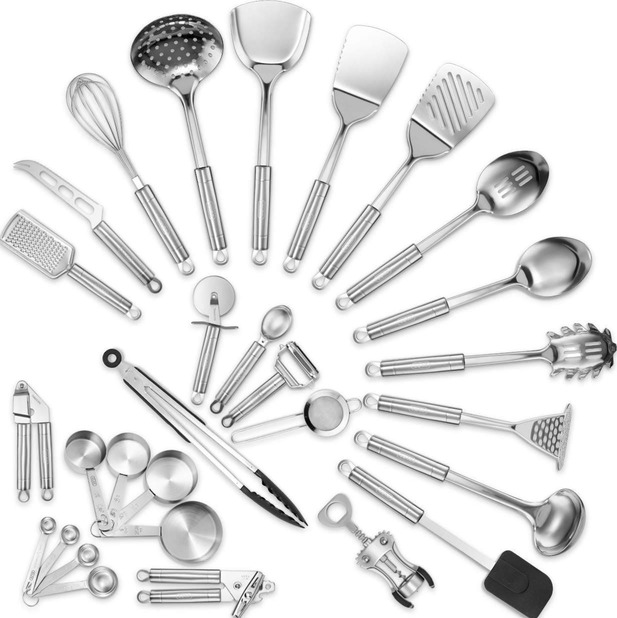 Klee-Deluxe-29-Piece-Heat-Resistant-Stainless-Steel-Kitchen-Utensil-Set-1024x10242x