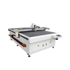 Cnc Oscillating Knife Cutting Machine for Packaging Business