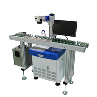SJP Series Laser Engraving Marking Machine For Pens