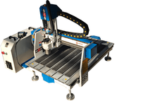 CNC Wood Router Small Size
