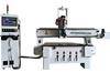 Disc Tools Changer Best CNC Router For Furniture Making