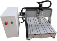 Mini Cnc Router Kit Hobby