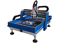 SG Series Advertising Small CNC Router For Aluminium