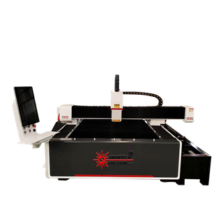High Speed Fiber Laser Cutting Machine for Tubes Pipes Cutting
