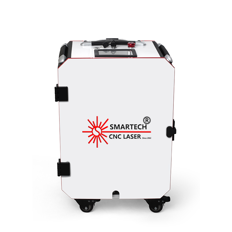 Handheld Laser Rust Removal Machine Cost Laser Cleaning Machine Best Price From China Manufacturer