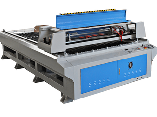 Big Size Laser Cutting Engraving Machine