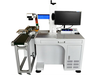 Online CO2 Flying Laser Marker Machine with Auto Feeding Belt