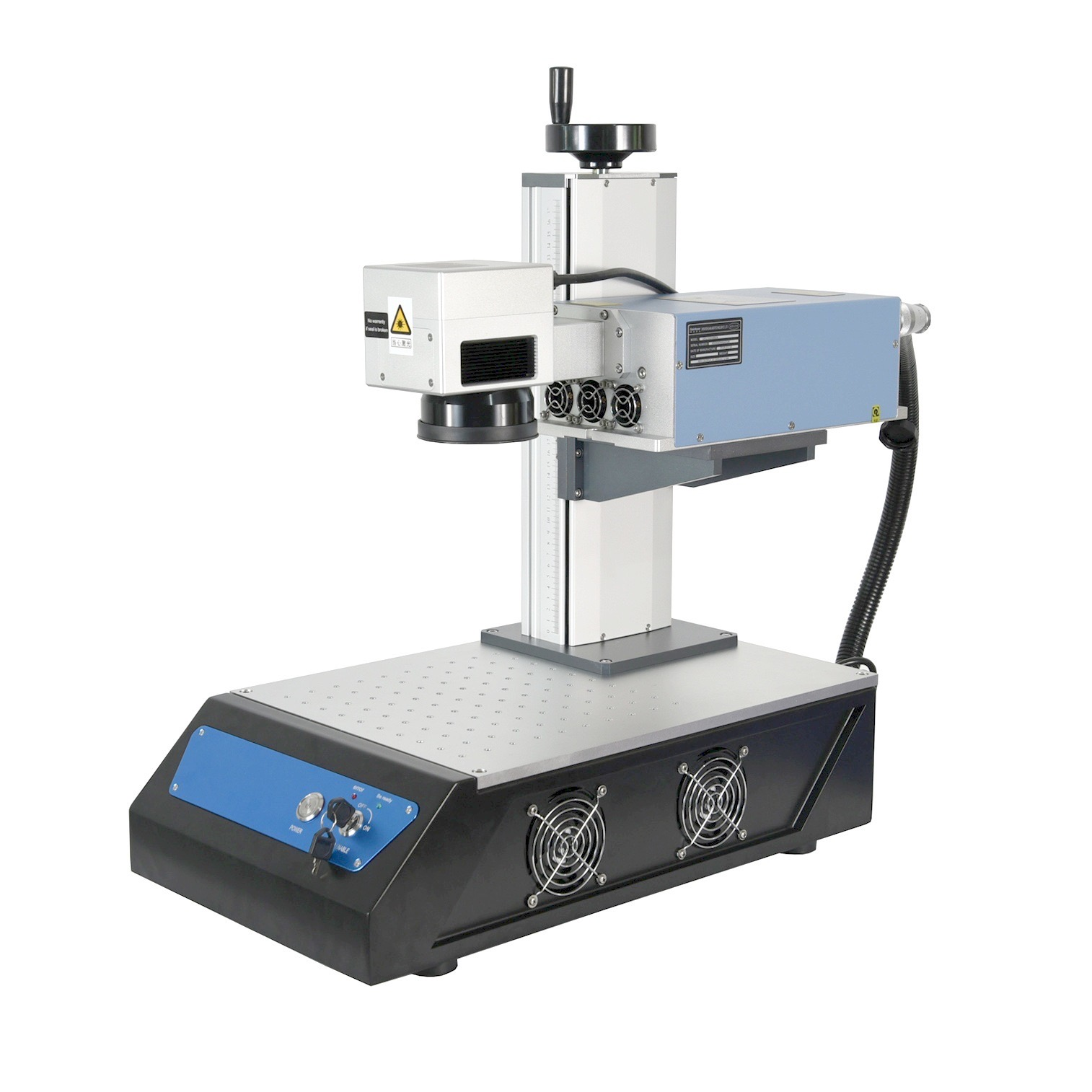 Portable UV Laser Marking Machie