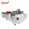 Cnc Oscillating Knife Cutting Machine for Leather Cutting Drilling Leather Cutting Shoes Bags