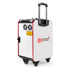 China Laser Cleaning Machine Laser Rust Removal Tool Cost