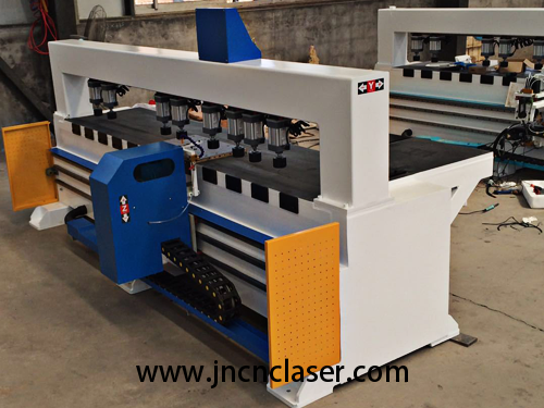 Low Cost CNC Side/horizontal Hole Drilling Machine