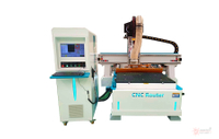 Disc Auto Tools Changer Woodworking CNC Router