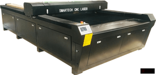 1530 CO2 Laser Cutting Machine 180W