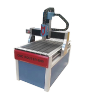 Small CNC Router 6090