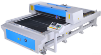 Mix Laser Cutting Machine For Metal/Nonmetal
