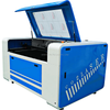 Cheap Laser Engraving Cutting Machine 1390/9060