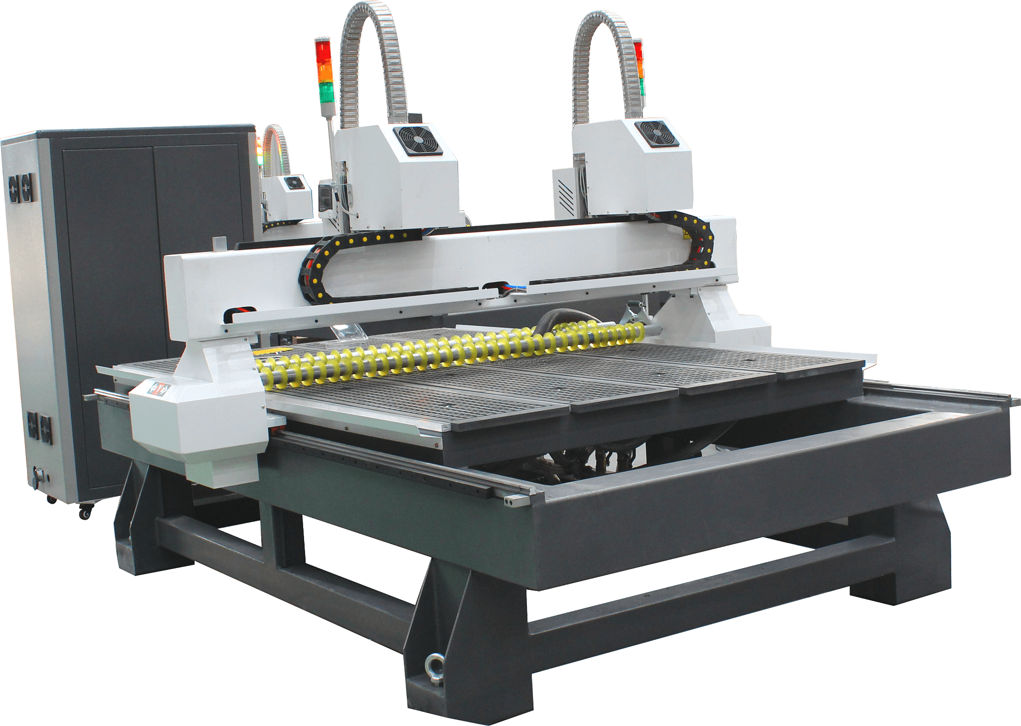 SW1525-2 Double Heads CNC ROUTER